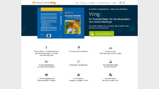 Vting – Virtual Meeting